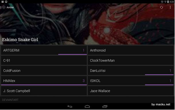 Cel mai bun rss feed reader pentru Android OS