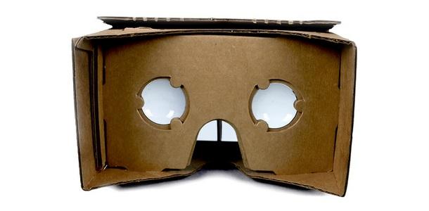 Jocuri pentru Google Cardboard