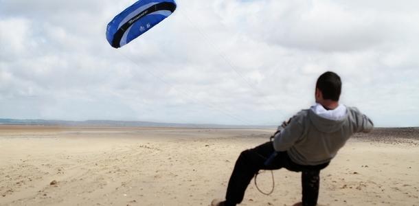 Despre Zmeu de tractiune sau Power Kites
