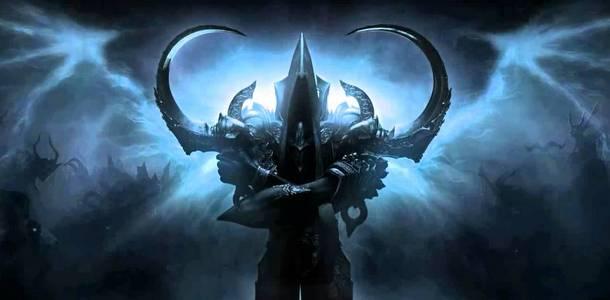 Oferta la Diablo III si Diablo III: Reaper of Souls