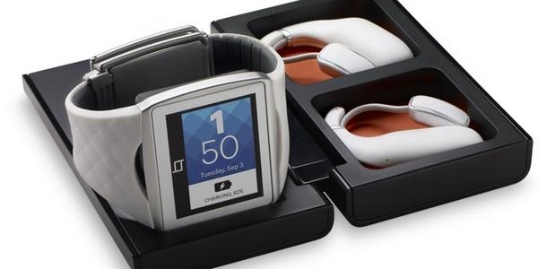 Mi-a venit o idee relativ noua referitoare la smartwatches.