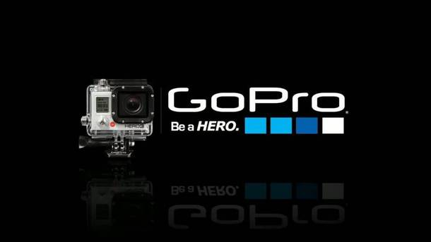 Unboxing GoPRO Hero 4 Silver