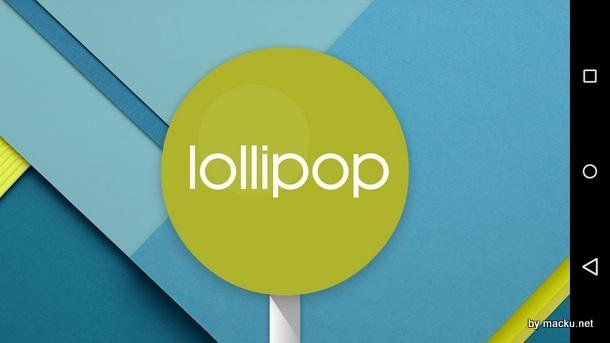 Instalare manuala de Android 5.0 Lollipop pe Nexus 5