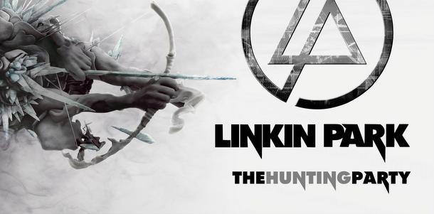 Toate albumele Linkin Park la reducere in Google Play