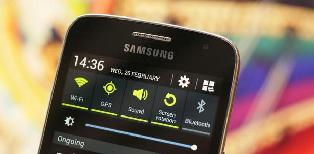 Samsung Galaxy Core LTE SM-G386F are Android 4.2.2 si atat!