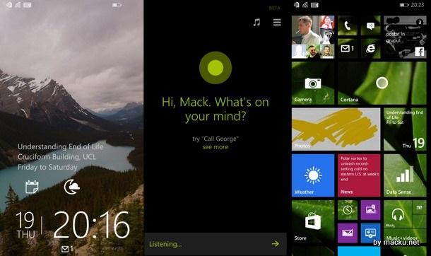 Review la Nokia Lumia 930