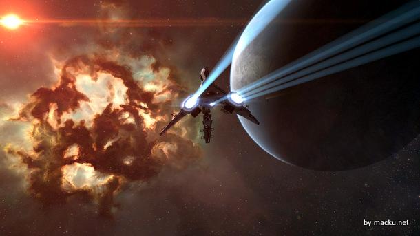 Internet Spaceships are serious business. Ce este EVE Online? Ghid pentru incepatori.