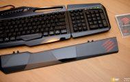 Unboxing si Minireview Tastatura Mad Catz S.T.R.I.K.E. 3