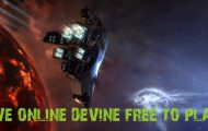 Eve Online devine Free2Play si alte bunatati.