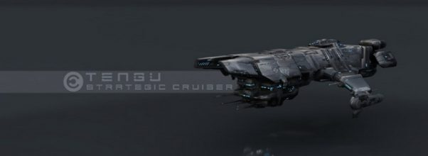 Eve Online: Guristas 10/10 – The Maze
