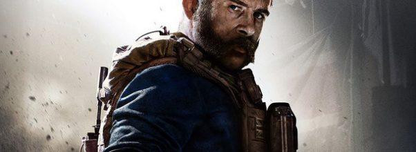 Un nou joc Call of Duty: Modern Warfare