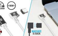 Recomandare de incarcator Quick Charge 3.0 si cablu USB C cu MagLink.