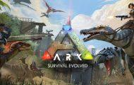Ark: Survival Evolved este moka pe Epic