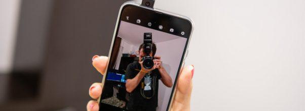 Unboxing Motorola One Fusion +