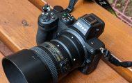 Ce e cu adevarat misto la Nikon Z5
